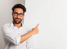 Ανδρικά γυαλιά οράσεως  διαλέξτε αυτά που σας ταιριάζουν με τα 5 παρακάτω  tips 7ebf284cf2f